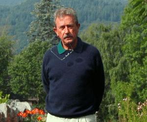 Aldo Imerito